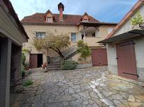 Rekreační dům 2112046 pro 4 osoby v Lissac-et-Mouret