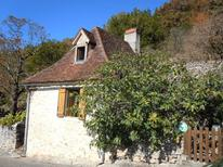 Holiday home 2112102 for 4 persons in Rocamadour