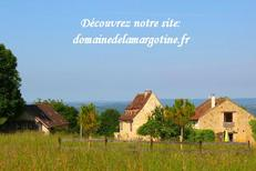 Holiday home 2112106 for 4 persons in Anglars-Nozac