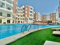 Appartement 2112216 voor 4 personen in Hurghada