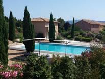 Vakantiehuis 2112268 voor 6 personen in San Ciprianu