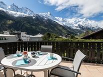 Appartement de vacances 2112372 pour 4 personnes , Chamonix-Mont-Blanc