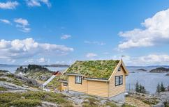 Holiday home 2112617 for 6 adults + 3 children in Bekkjarvik