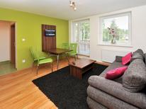 Appartamento 2112957 per 4 persone in Tatranska Lomnica