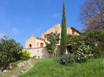 Studio 2112976 voor 4 personen in La Cadière-d'Azur