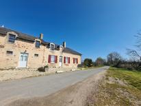 Villa 2113139 per 4 persone in Migné