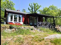 Maison de vacances 2113378 pour 5 personnes , Djurhamn
