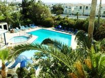 Apartamento 2113449 para 2 adultos + 2 niños en Paphos