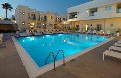Holiday apartment 2113458 for 1 adult + 1 child in Agia Napa