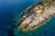 Vakantiehuis 2113510 voor 6 personen in Vis