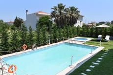 Holiday apartment 2113525 for 2 persons in Ano Stavros