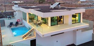 Rekreační dům 2113539 pro 8 osob v Corralejo