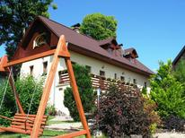 Appartement 2113647 voor 2 personen in Liptovský Trnovec