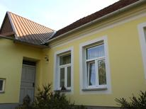 Holiday apartment 2113708 for 2 persons in Velehrad
