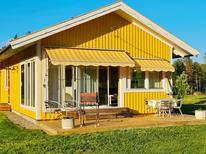 Ferienhaus 2113827 für 6 Personen in Ljusdal
