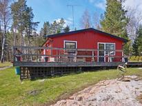 Ferienhaus 2113829 für 6 Personen in Norrsjön