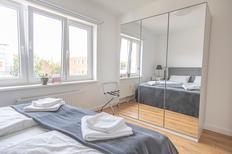 Rekreační byt 2113862 pro 5 osob v Hamburg-Altona