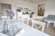 Holiday apartment 2113866 for 6 persons in Hamburg-Altona