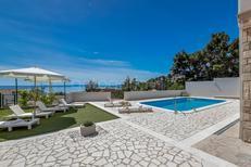 Vakantiehuis 2113927 voor 8 personen in Veliko Brdo