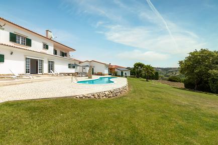 Gemütliches Ferienhaus : Region Costa de Prata für 12 Personen