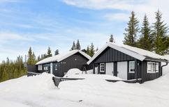 Casa de vacaciones 2114053 para 8 personas en Sjusjøen