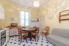 Appartement 2114082 voor 6 personen in San Remo