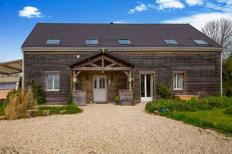 Holiday home 2114385 for 15 persons in Challerange