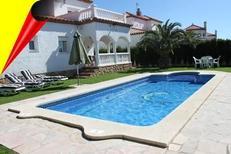Villa 2114443 per 10 persone in Costa del Zefir