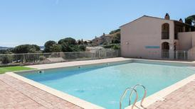 Holiday home 2114651 for 4 persons in Sainte-Maxime