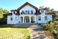 Casa de vacaciones 2114657 para 20 personas en Jastrzebia Gora