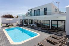 Holiday home 2114699 for 8 persons in Corralejo