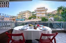 Appartement 2114708 voor 4 personen in San Remo