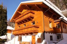 Vakantiehuis 2114728 voor 10 personen in Heiligenblut