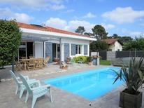 Holiday home 2114846 for 6 persons in Andernos-les-Bains