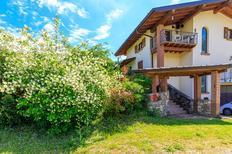 Holiday apartment 2114967 for 8 persons in Puegnago del Garda