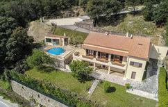 Rekreační dům 2115098 pro 6 osob v Les Salles-du-Gardon