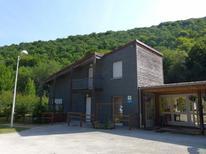 Casa de vacaciones 2115133 para 6 personas en Chantraines