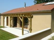 Casa de vacaciones 2115136 para 6 personas en Chantraines