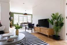 Casa de vacaciones 2115503 para 4 personas en London-Lambeth