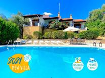 Holiday home 2115568 for 8 persons in Agnitsini