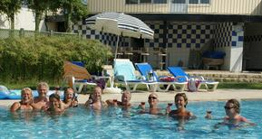 Holiday home 2115572 for 10 persons in Antalya