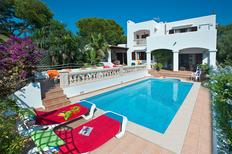 Holiday home 2115596 for 7 persons in Cala Serena