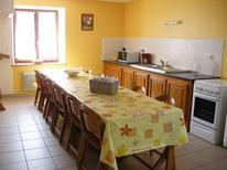 Vakantiehuis 2115631 voor 10 personen in Faverolles