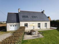 Holiday home 2115706 for 6 persons in Plouguerneau