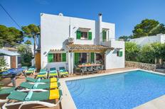 Casa de vacaciones 2115717 para 10 personas en Cala d'Or