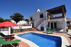 Casa de vacaciones 2115743 para 4 personas en Frigiliana