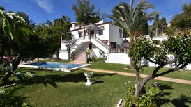 Holiday home 2115758 for 8 persons in Nerja