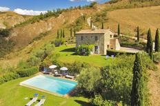 Vakantiehuis 2115911 voor 8 personen in San Casciano dei Bagni