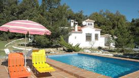 Holiday home 2115922 for 4 persons in Alhama de Granada