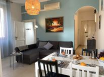Holiday apartment 2115940 for 4 persons in Cogoleto